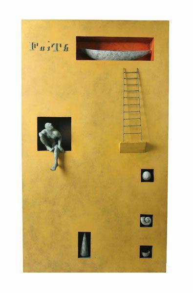 El venezolano Alberto Spinetti (395×600) Caracas