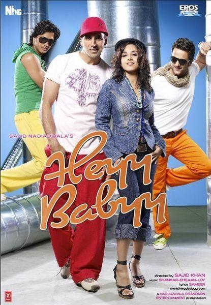 Hey Baby 2007 Movie Download : movie, download, Hindi, Movie, Online, English, Subtitles, Viewer