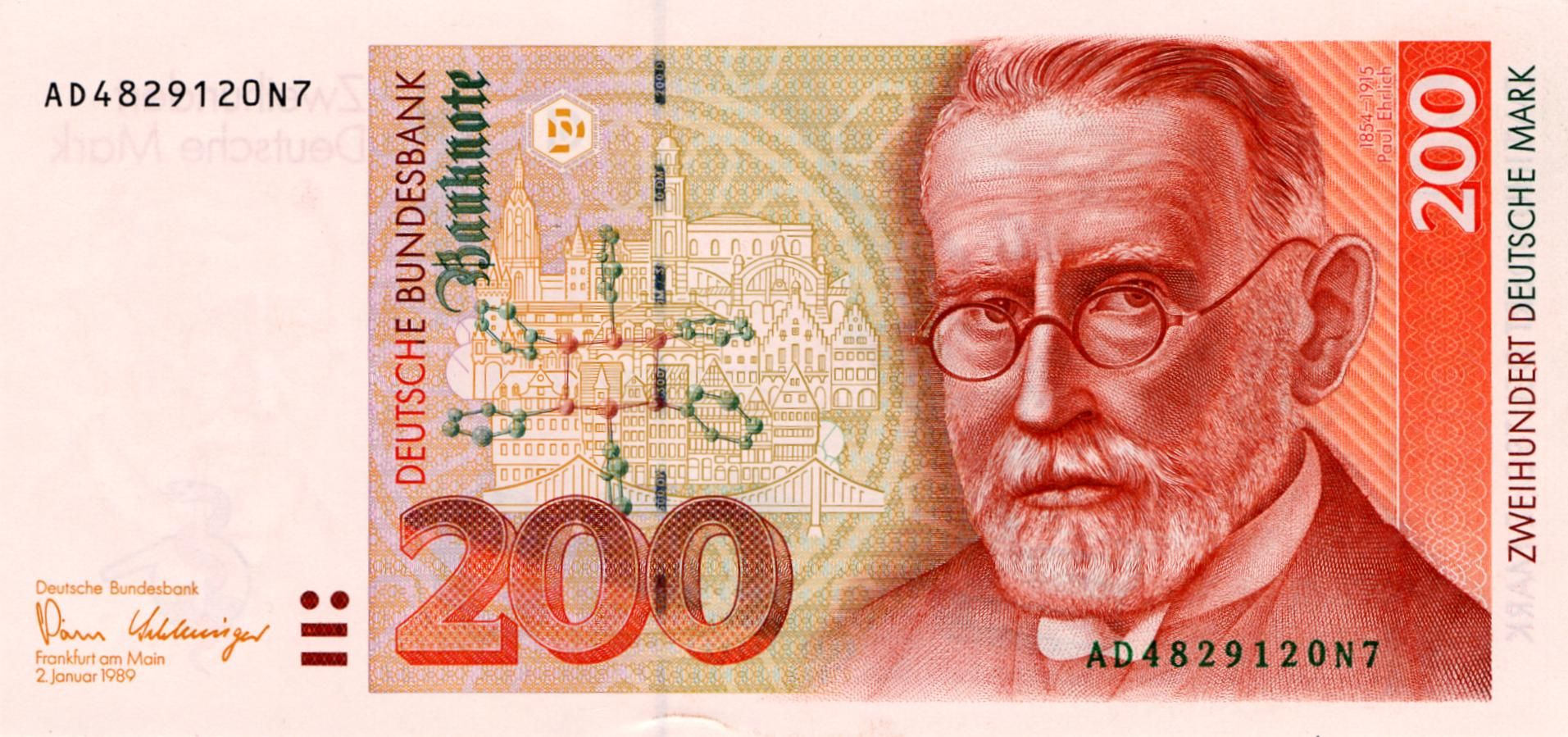 Deutsche Mark