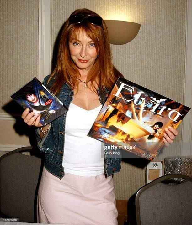 Photo of Elvira Mistress Of The Dark