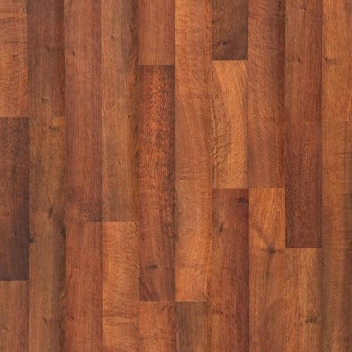 Style Selections Beringer Oak 7 96 In W X 3 96 Ft L Embossed Wood
