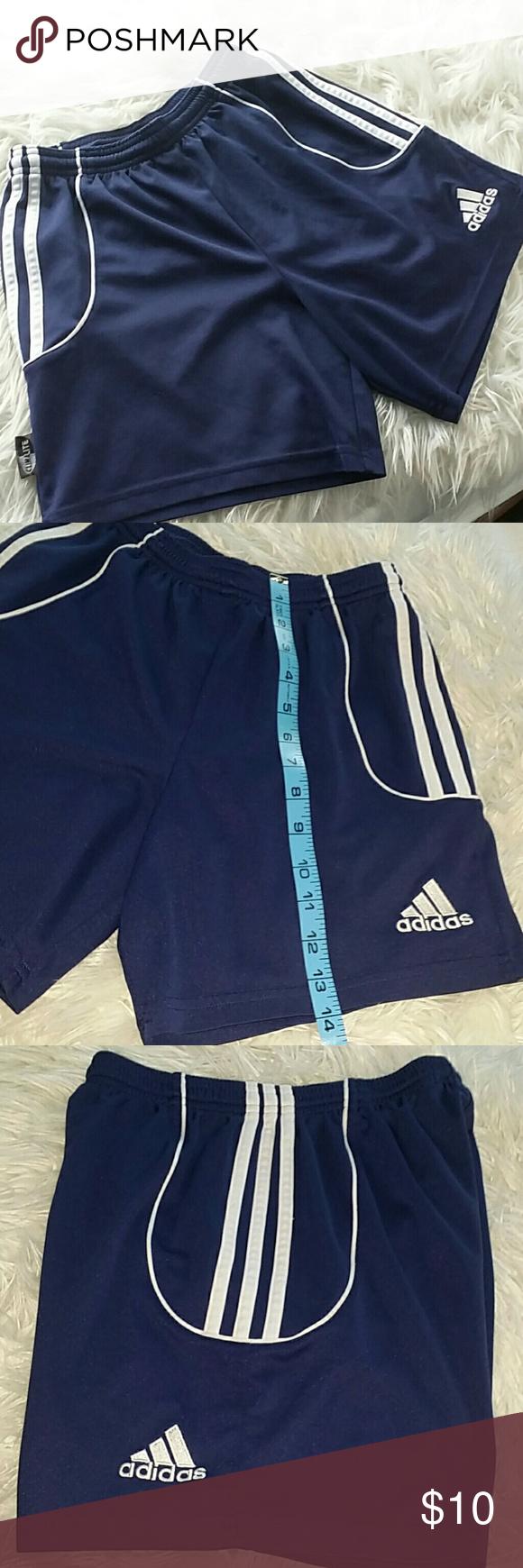 Adidas athletic shorts Kid's Adidas Climalite athletic shorts adidas Bottoms Shorts