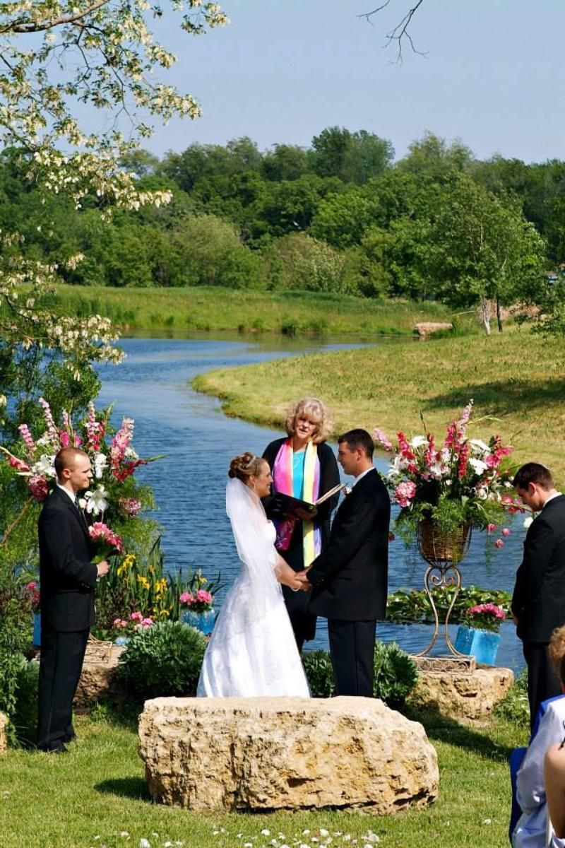 Ramada Galena Hotel And Day Spa Weddings Get Prices For Chicago Suburbs Wedding Venues In West Il