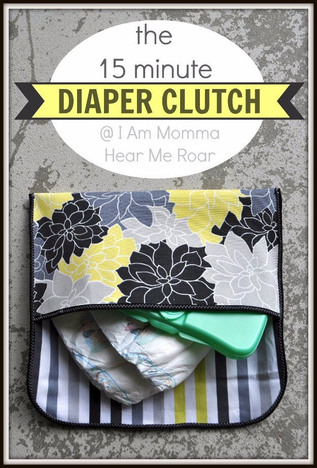 42 Fabulous Diy Baby Shower Gifts Homemade Baby Gifts