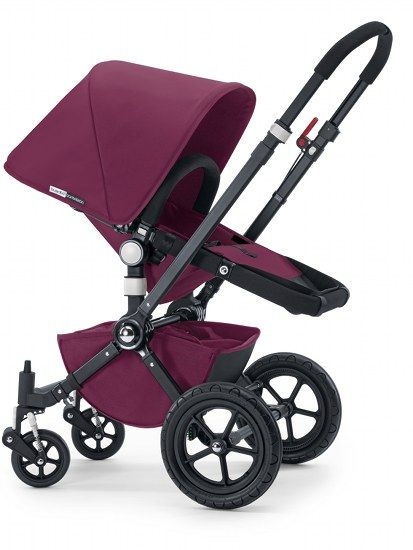 Bugaboo Cameleon Deep Purple Hits The Streets In March