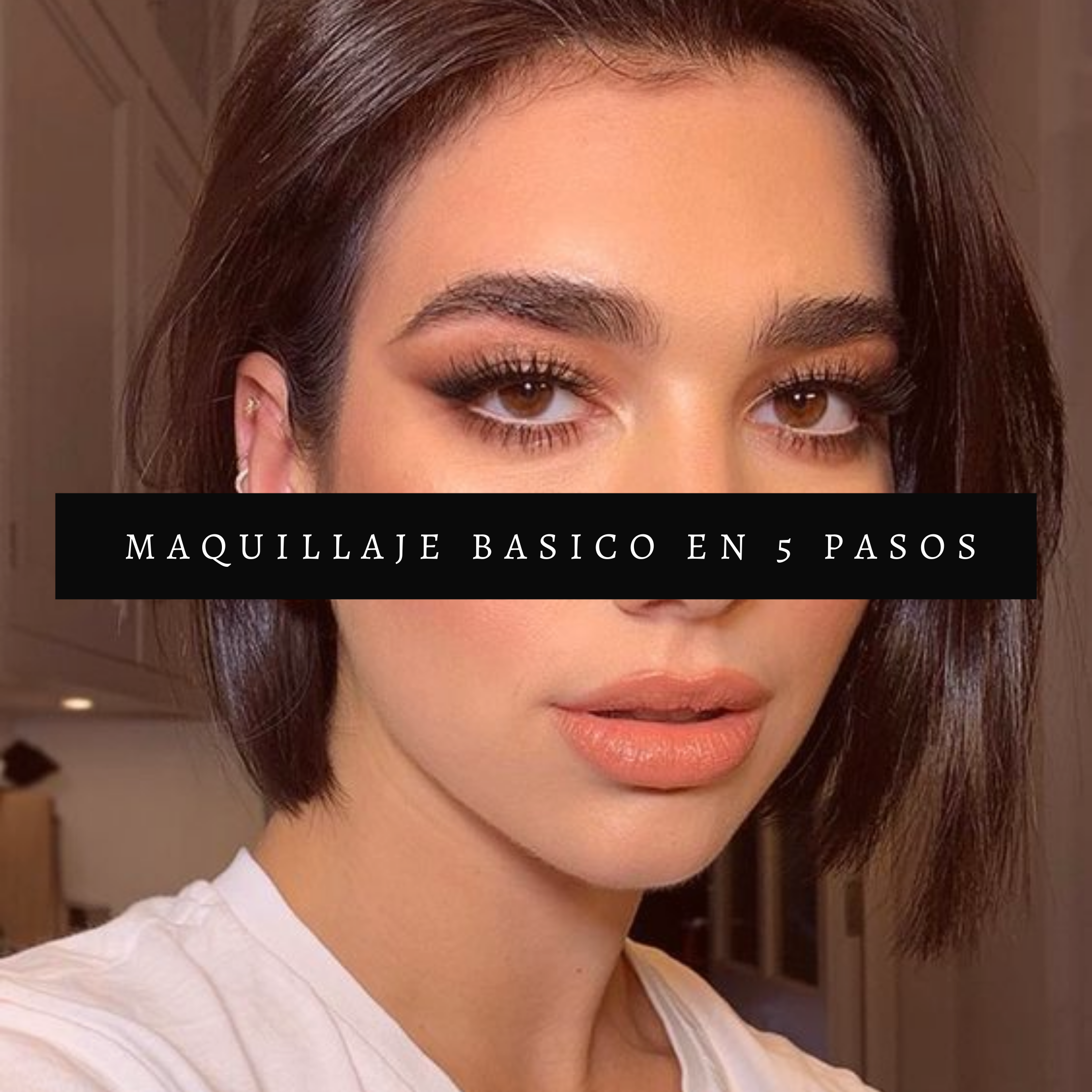 Maquillaje Basico  – Maquillaje