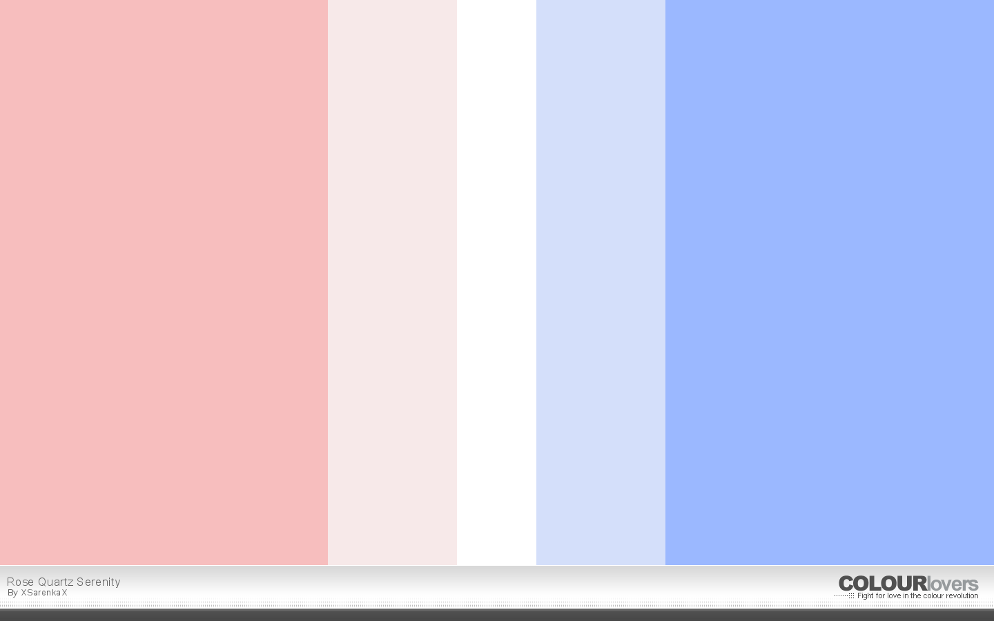 On The Creative Market Blog 20 Pink Blue Color Palettes To Try This Month March 2016
