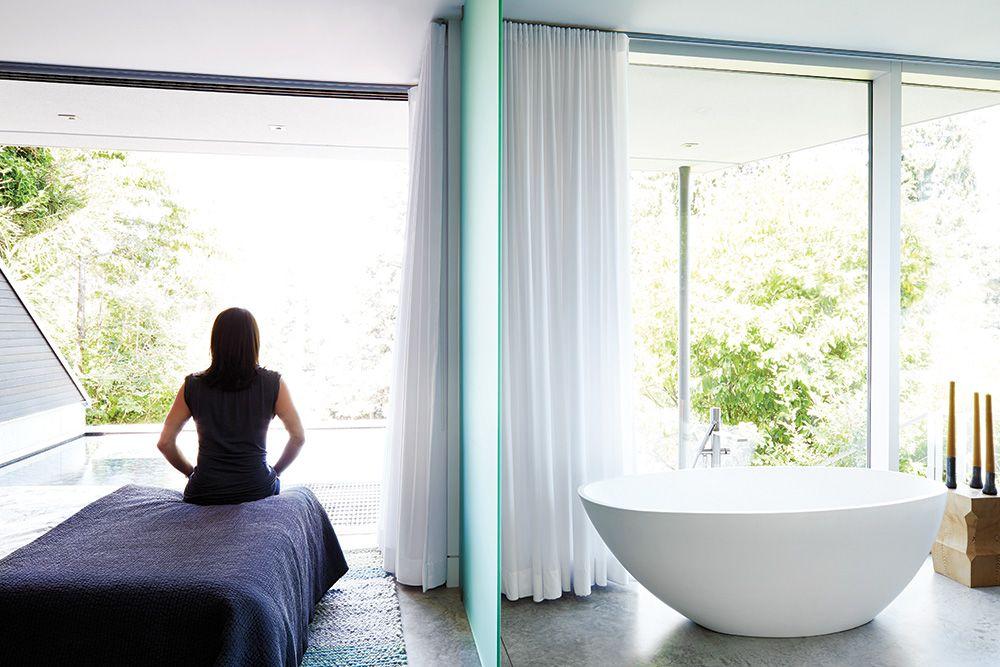 modern bedroom design idea western living