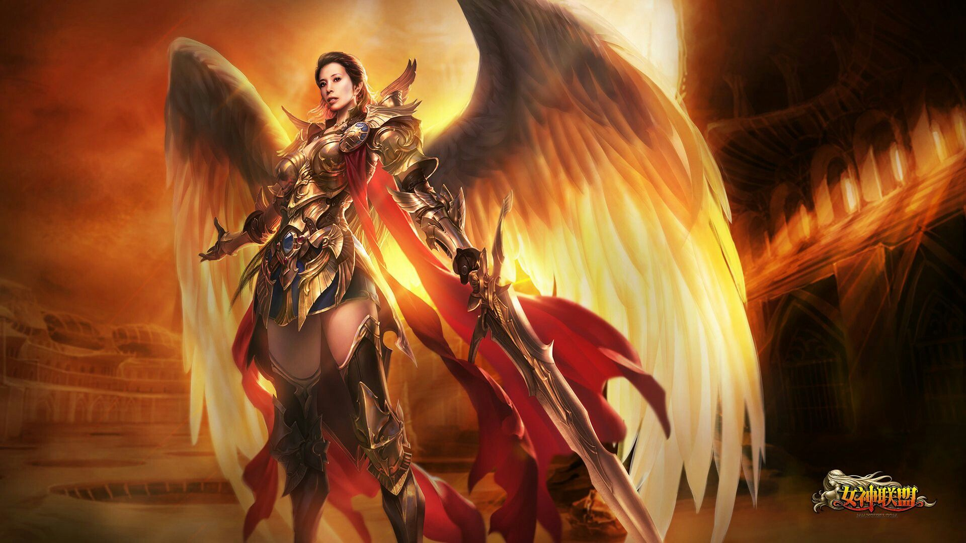 Discover Ideas About Online Rpg LEAGUE Of ANGELS