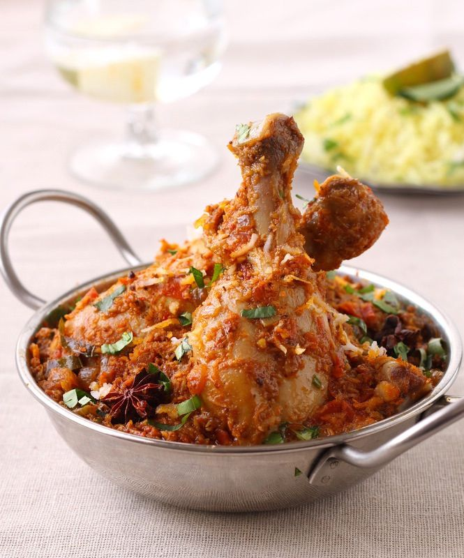 Individual Plating For Chicken Drummies Indian Cooking Pinterest