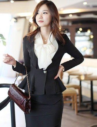 f2a00c96c traje formal para damas menos de 9.9€ | Modas | Trajes formales para ...