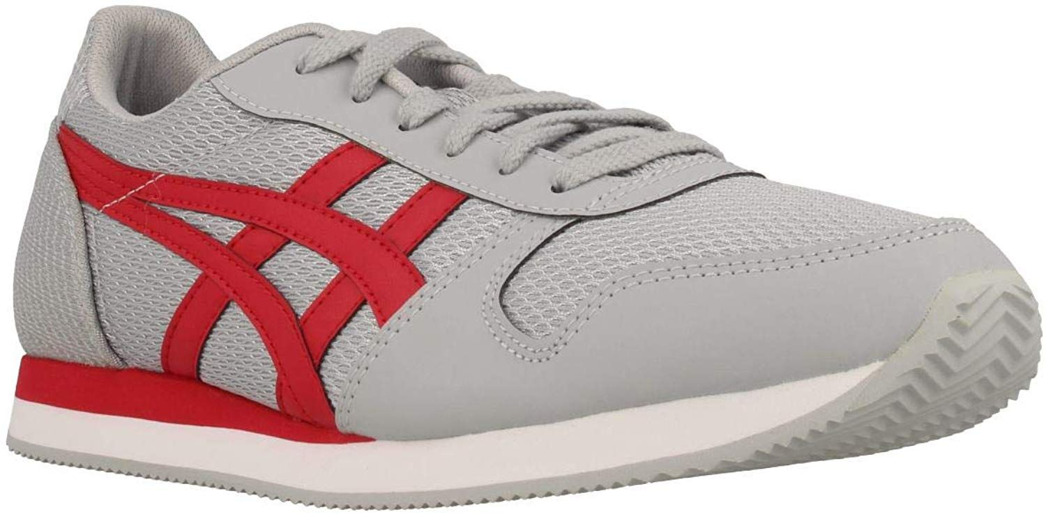 ASICS Curreo II, Baskets pour Homme 43 5 Gris: