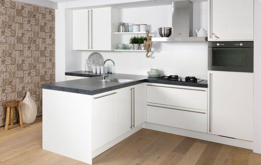 Moderne Tijdloze Keuken : Tijdloze keuken keuken in kitchen kitchen