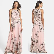 Kleid sommer lang