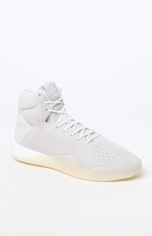quality design 34d0e 44340 adidas Tubular Instinct White & Black Shoes | Products ...