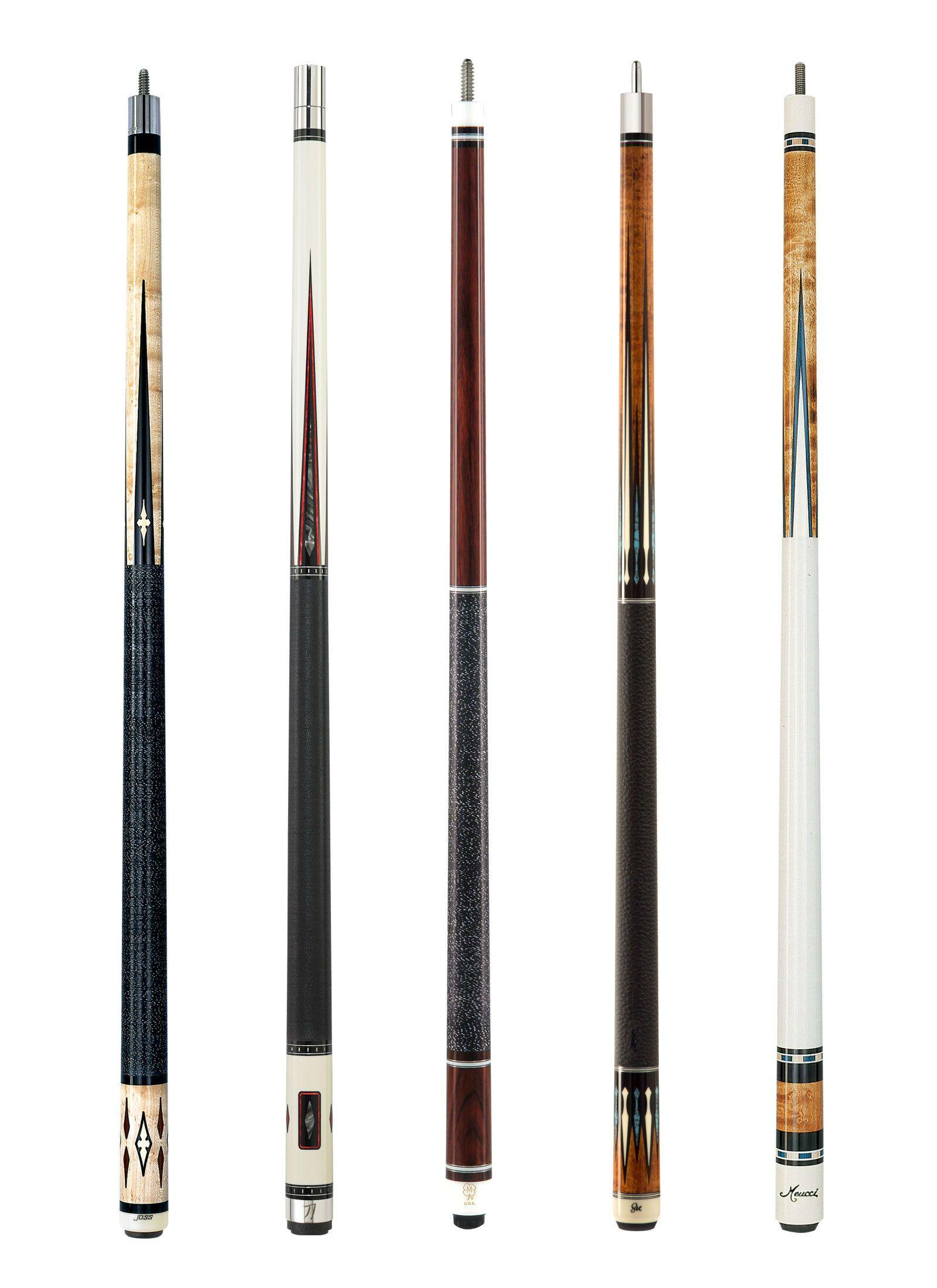 Great Selection!! | Billiard supplies, Pool cues, Pool table