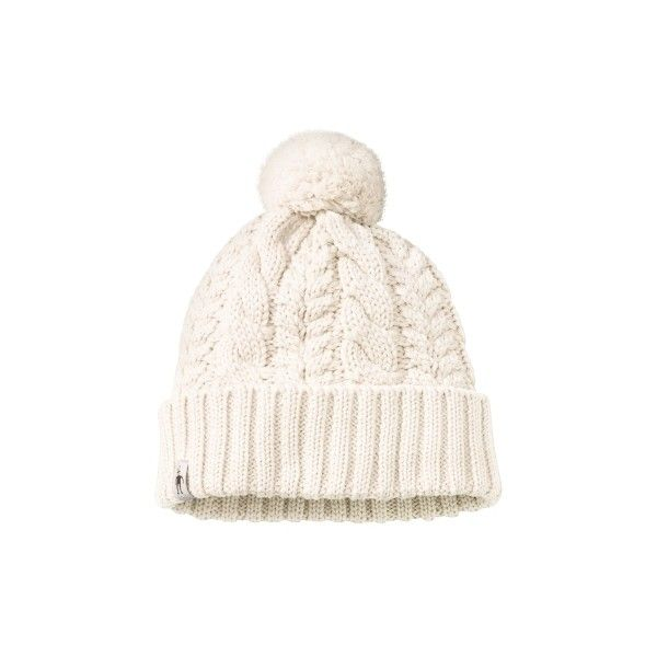 Timberland - Women\'s SmartWool® Ski Town Hat ($40) ❤ liked on ...
