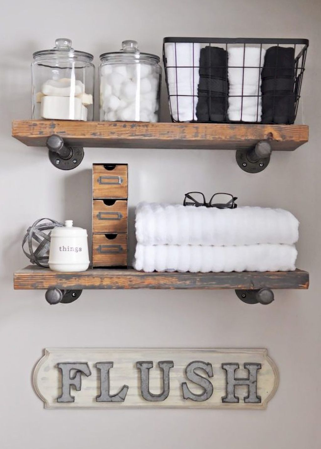 55 DIY Rustic Home Decor Ideas on A Budget | Budgeting, Rustic ...