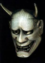 鬼の面の画像検索結果 日本の文化 Masken