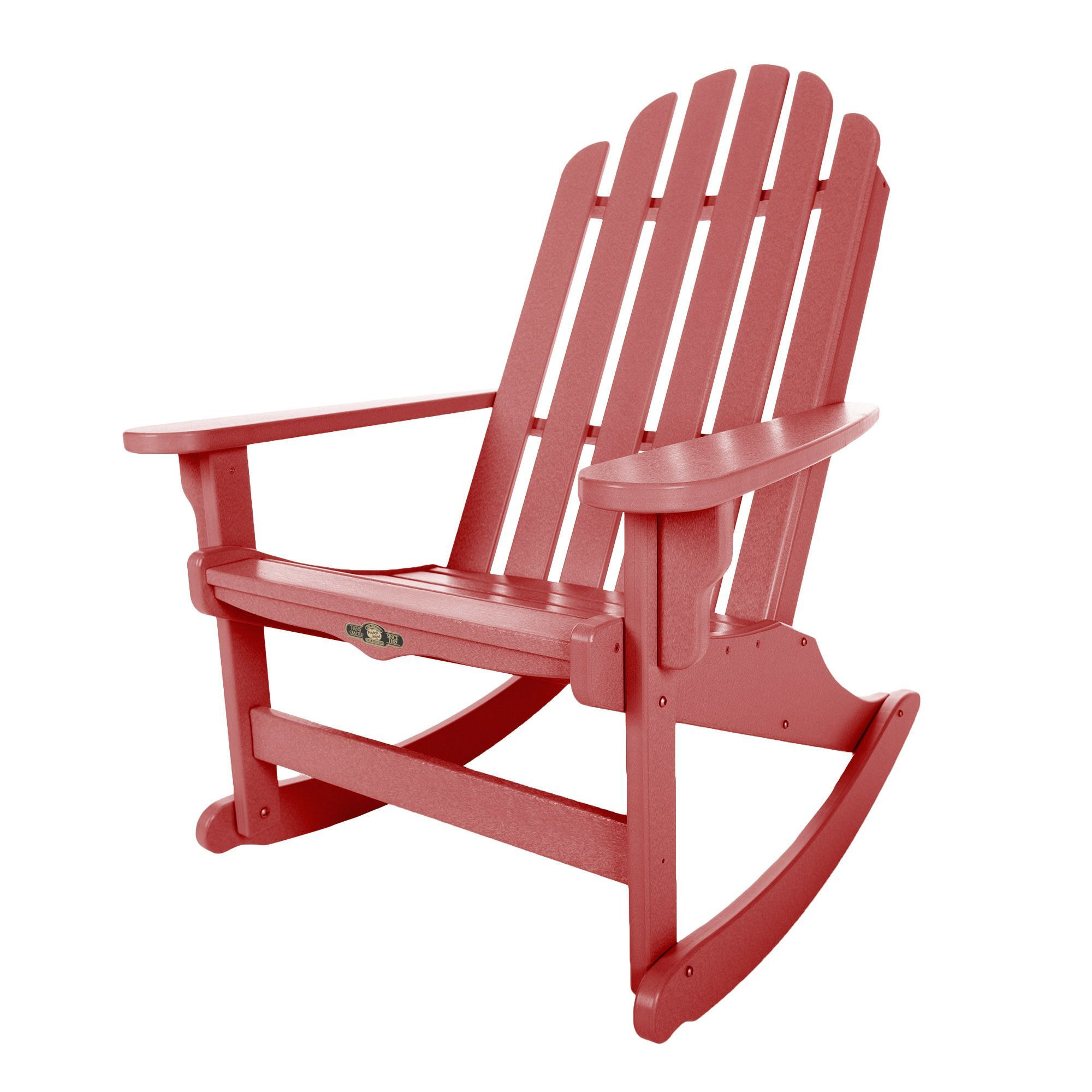 Rajesh Rocking Chair Adirondack rocking chair, Patio