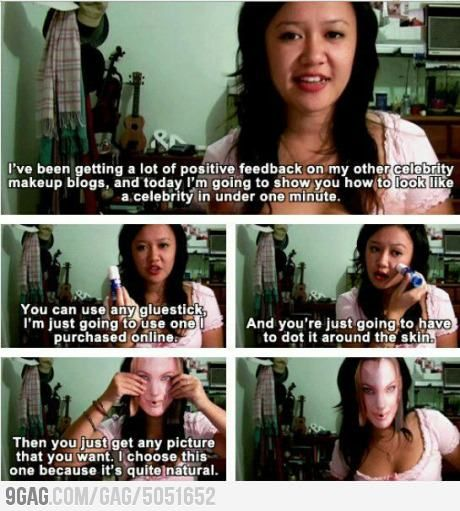 Professional Makeup Tips