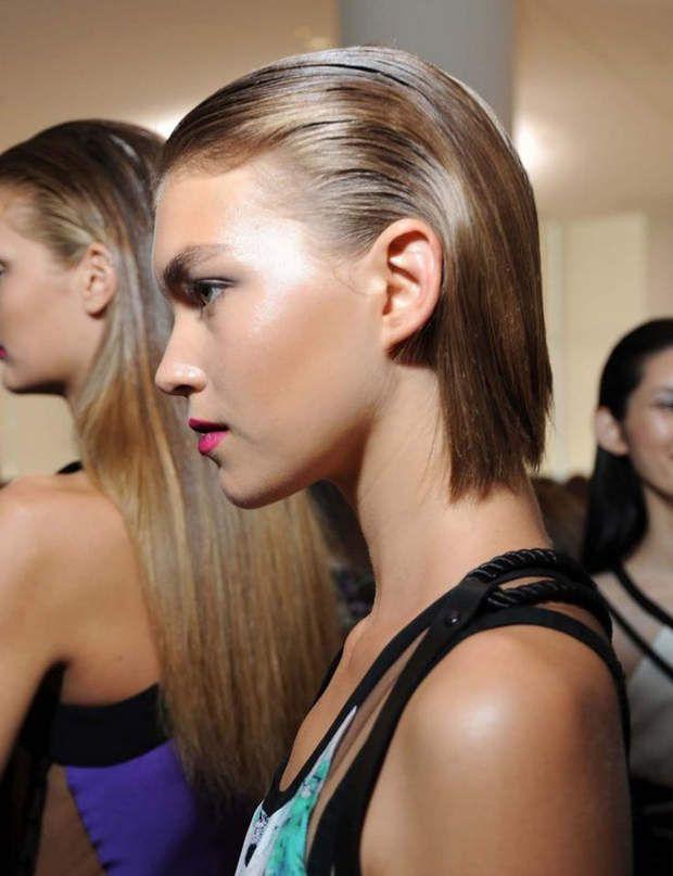 Cheveux abimés 8 coiffures pour bluffer Hair Cuts