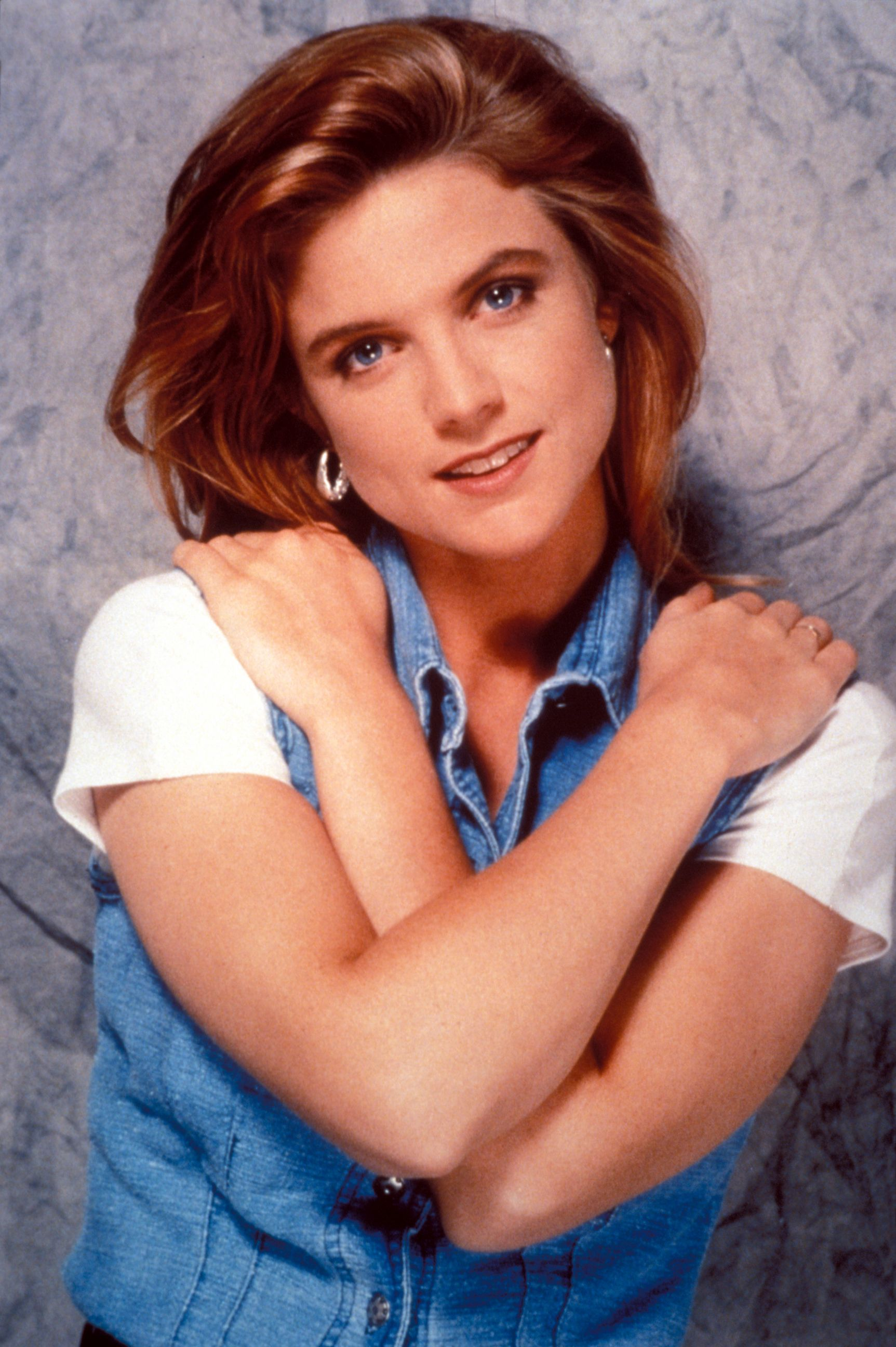 Amy Locane Melrose Place Pictures courtney thorne-smith (alison parker) promo season 1 | will