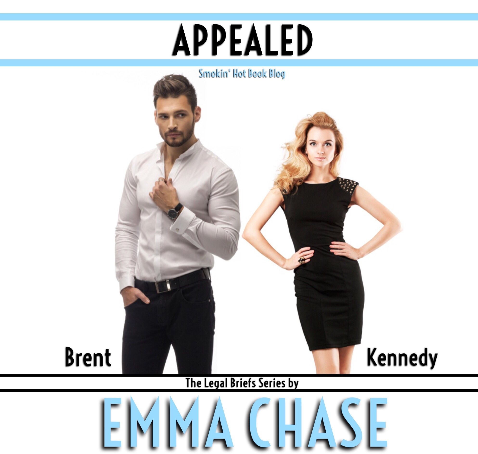 Appealed (The Legal Briefs #3) by Emma Chase