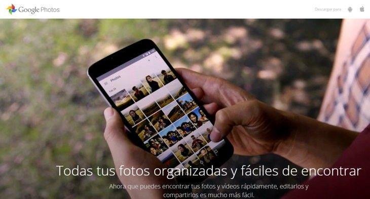 Aún si eliminas la app de Google Photos tus fotos se seguirán cargando Cómo solucionarlo?