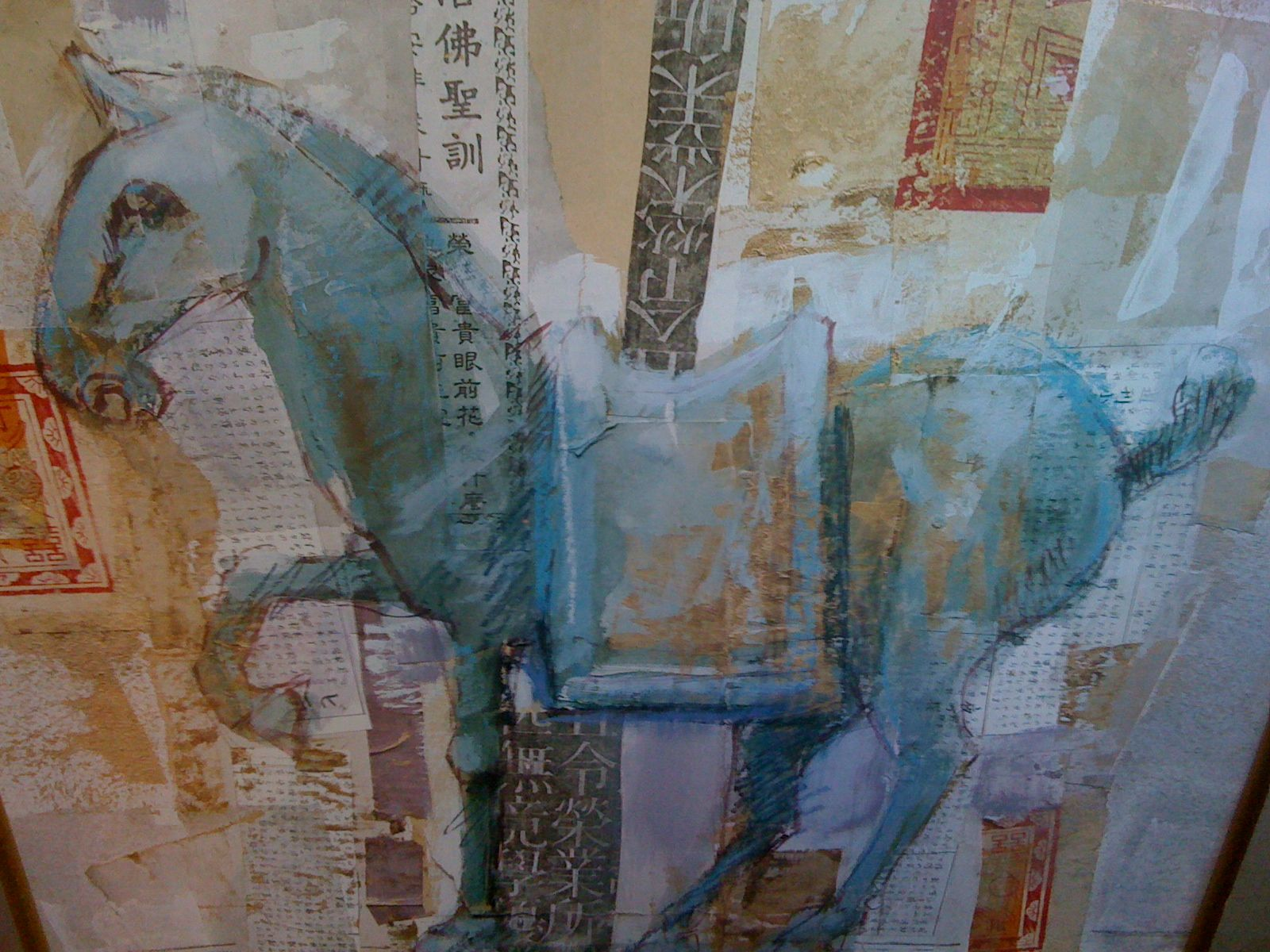 client's art