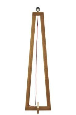 Dar wis4943 wisconsin floor lamp wood base only lighting dar wis4943 wisconsin floor lamp wood base only aloadofball Images