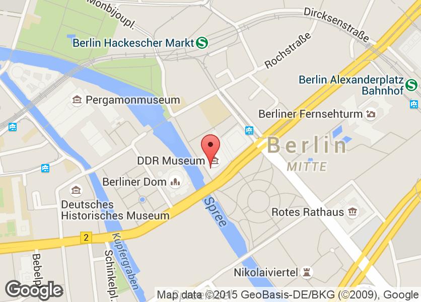 Ddr Museum Ddr Museum Deutsches Museum Berlin Alexanderplatz