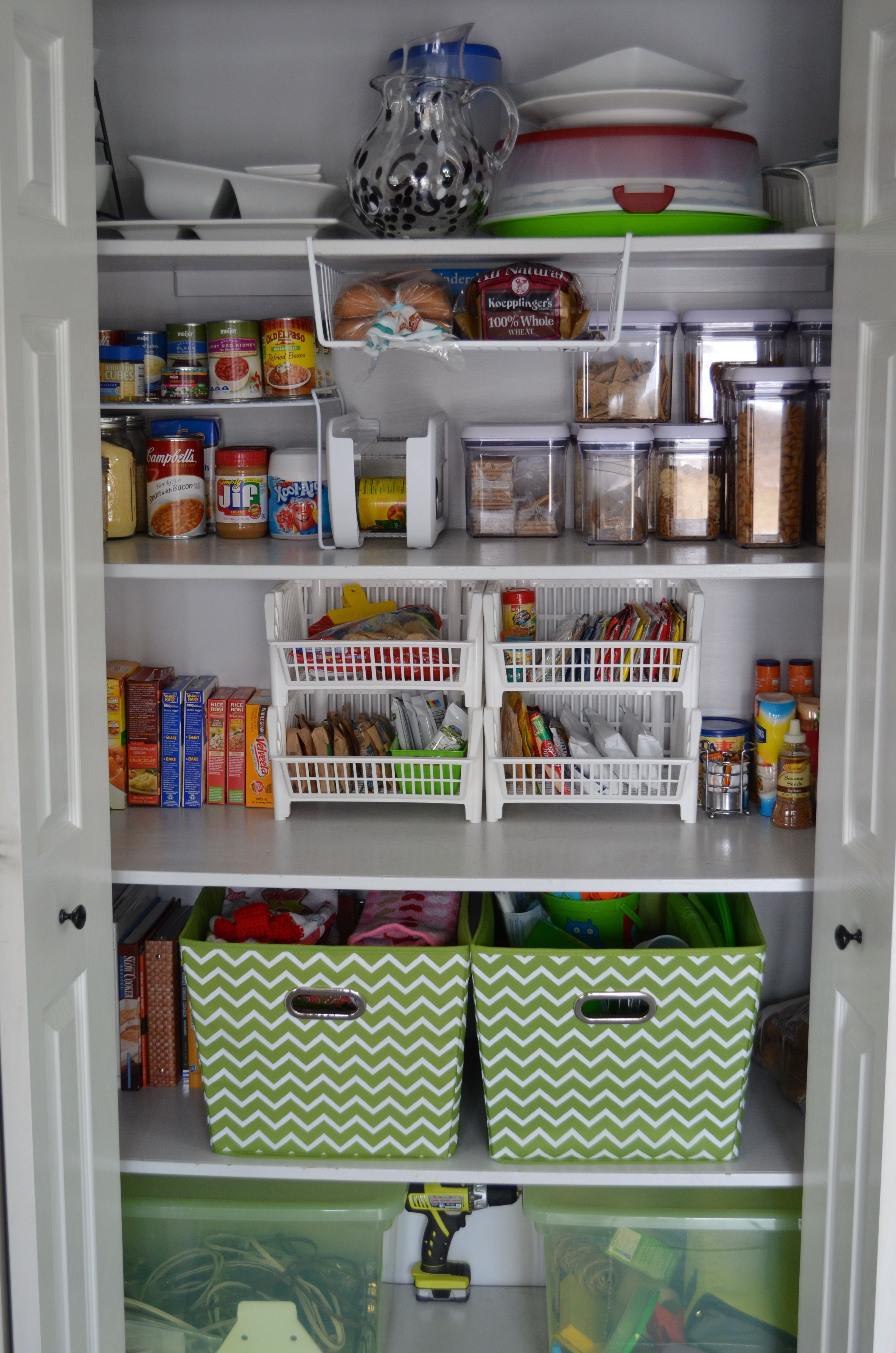 Organizing Kitchen Cabinets Diarist Project Kitchen Organization Kitchen Hacks Organization Kitchen Cabinet Organization