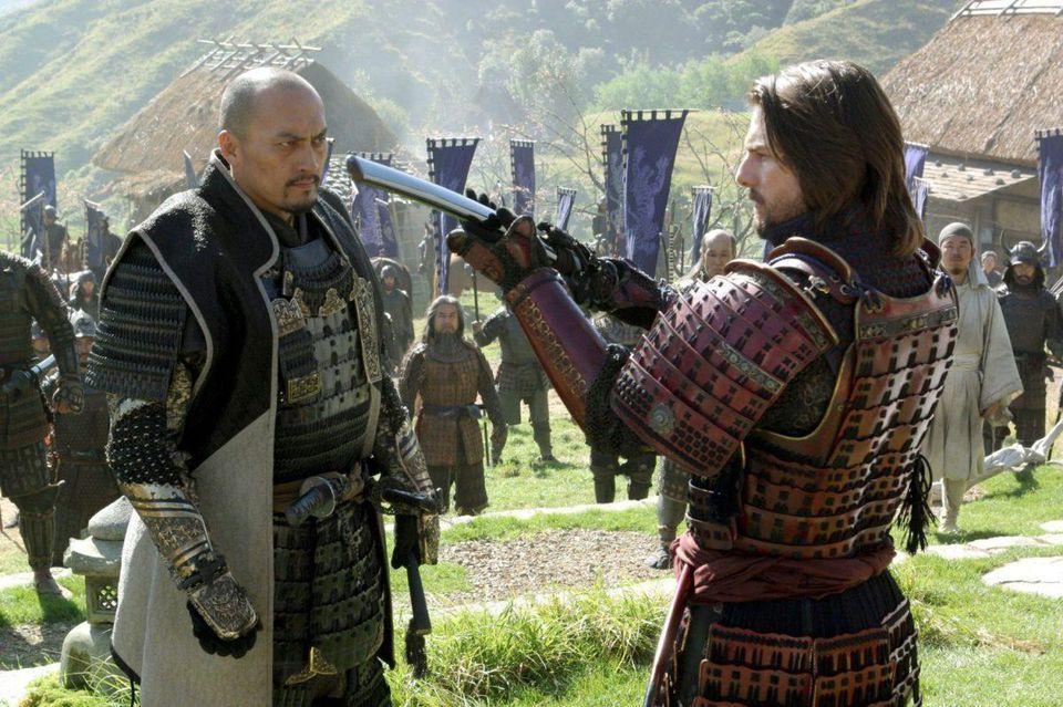 5 Film Samurai Terbaik Yang Pernah Dibuat Versi 鎧兜, 南北戦争, 映画
