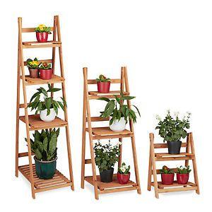 Escalier Pour Plantes Bois Echelle Plante Support Interieur Plusieurs Niveaux Deco Plantes Interieur Echelle Bois Deco Etagere Plante
