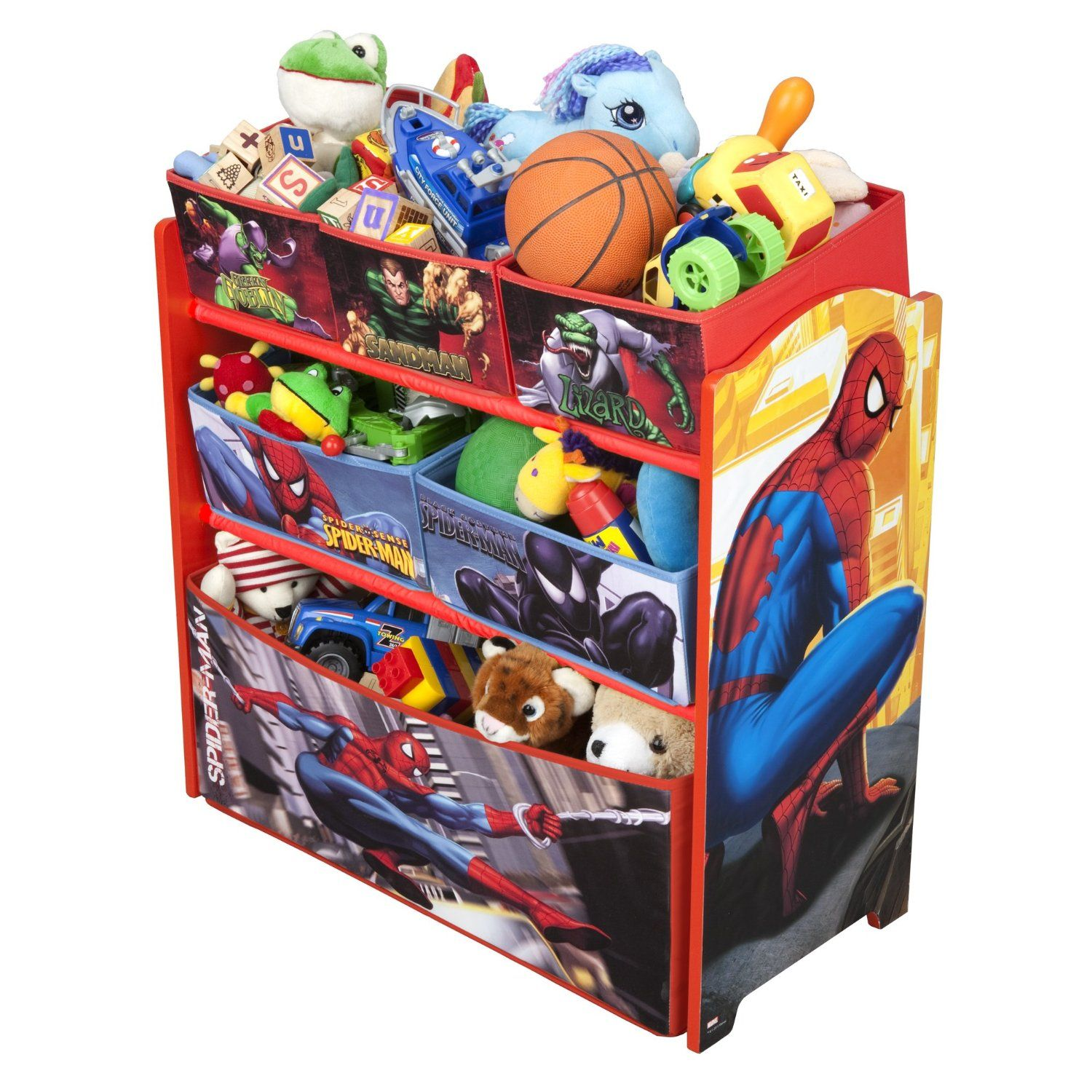 toys upuei bedrail bedroom double white sets batman babies of construction down swing home latest decor sided r concept set waaxt us spiderman