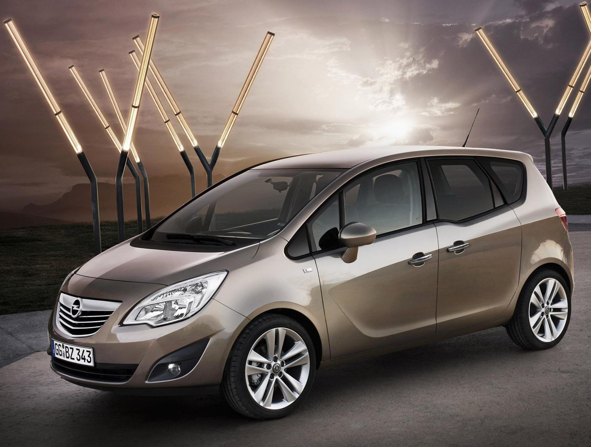 Opel Meriva B Sale Http Autotras Com