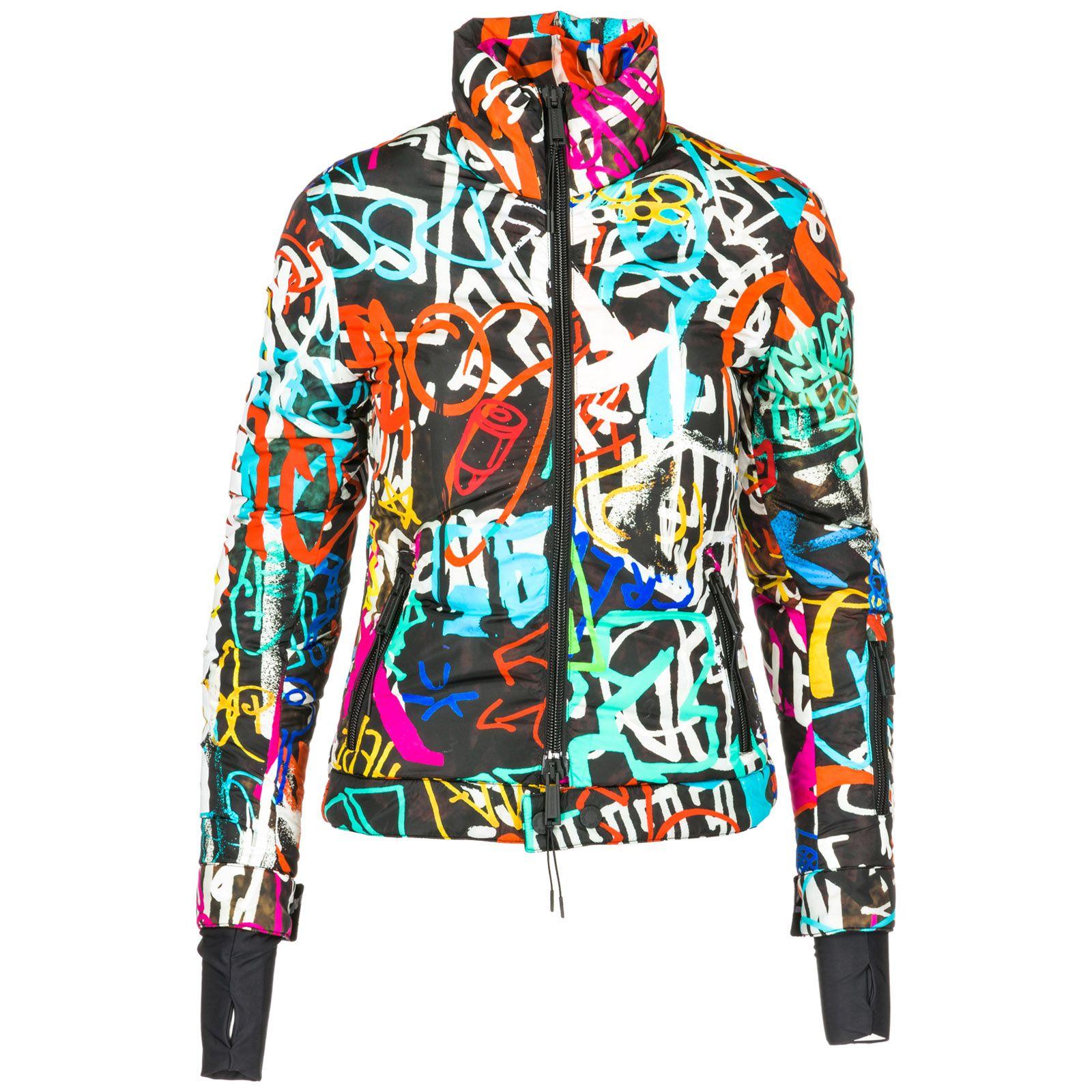 Dsquared2 Piumino Bomber Women S Outerwear Jacket Blouson Dsquared2 Cloth [ 1600 x 1600 Pixel ]