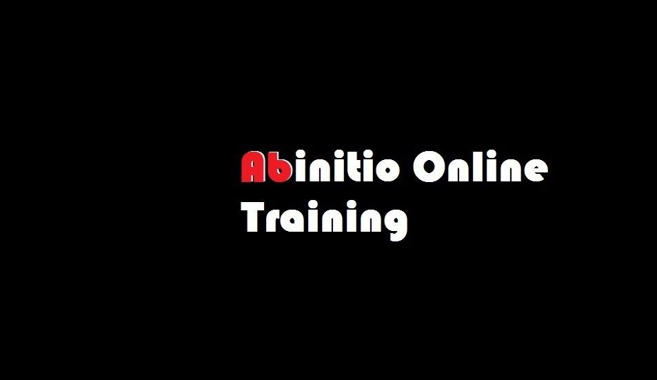 Learn Abinitio From Beginner Level To Advanced Techniques By