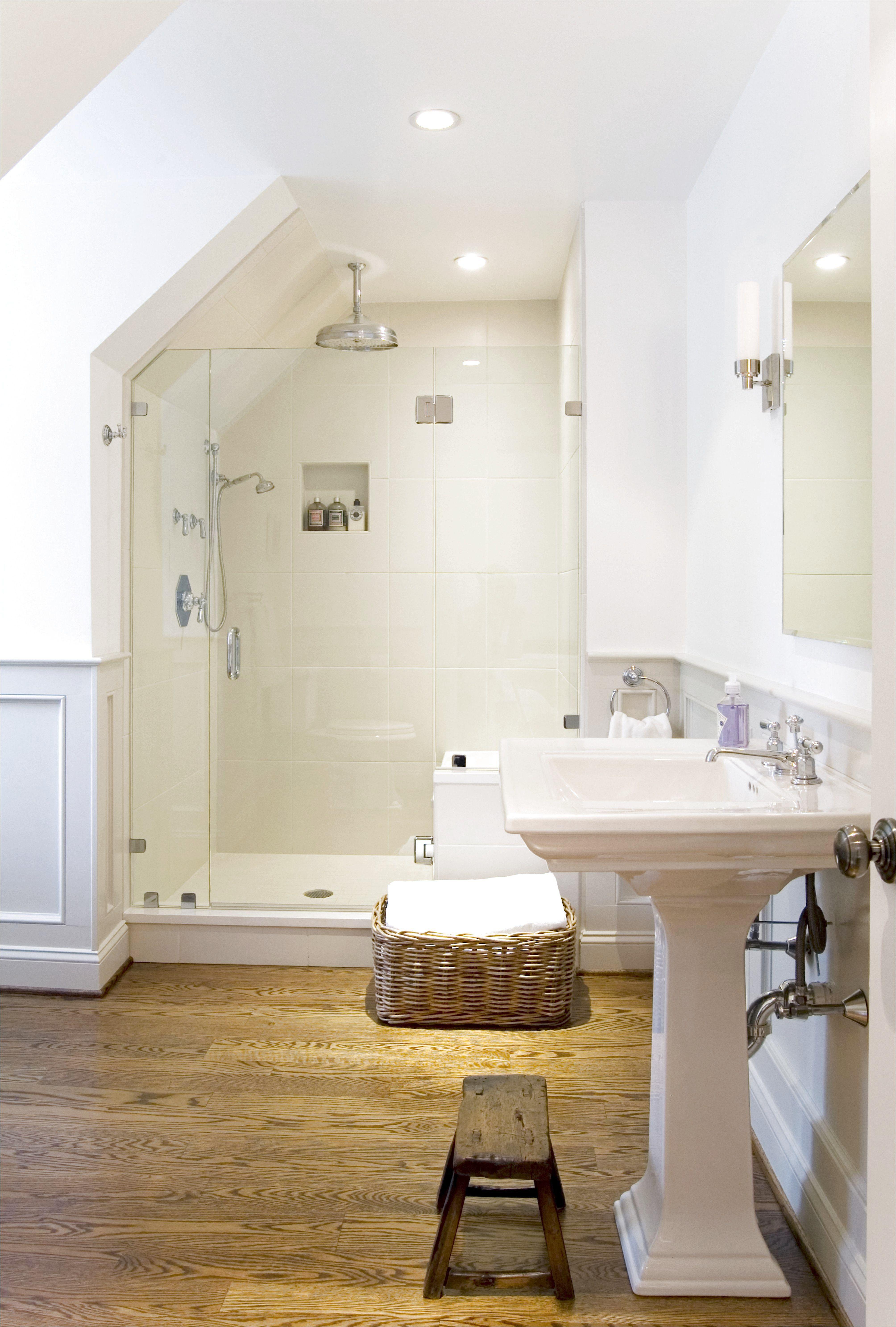 Gorgeous Third Floor Attic Suite Reno Ceramicfloordesigns Click The Image Or Link For More Info In 2020 Loft Bathroom Bathroom Design Small Bathroom Remodel