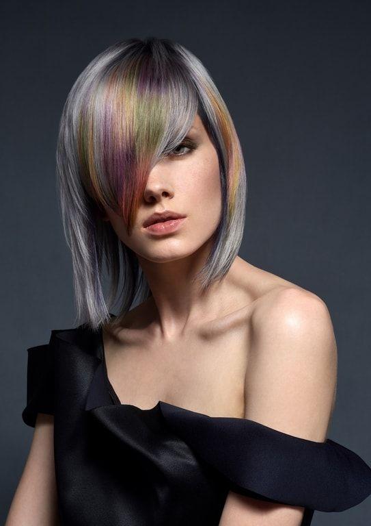 Goldwell Color Zoom Russia 2017   Красота волос, Идеи ...