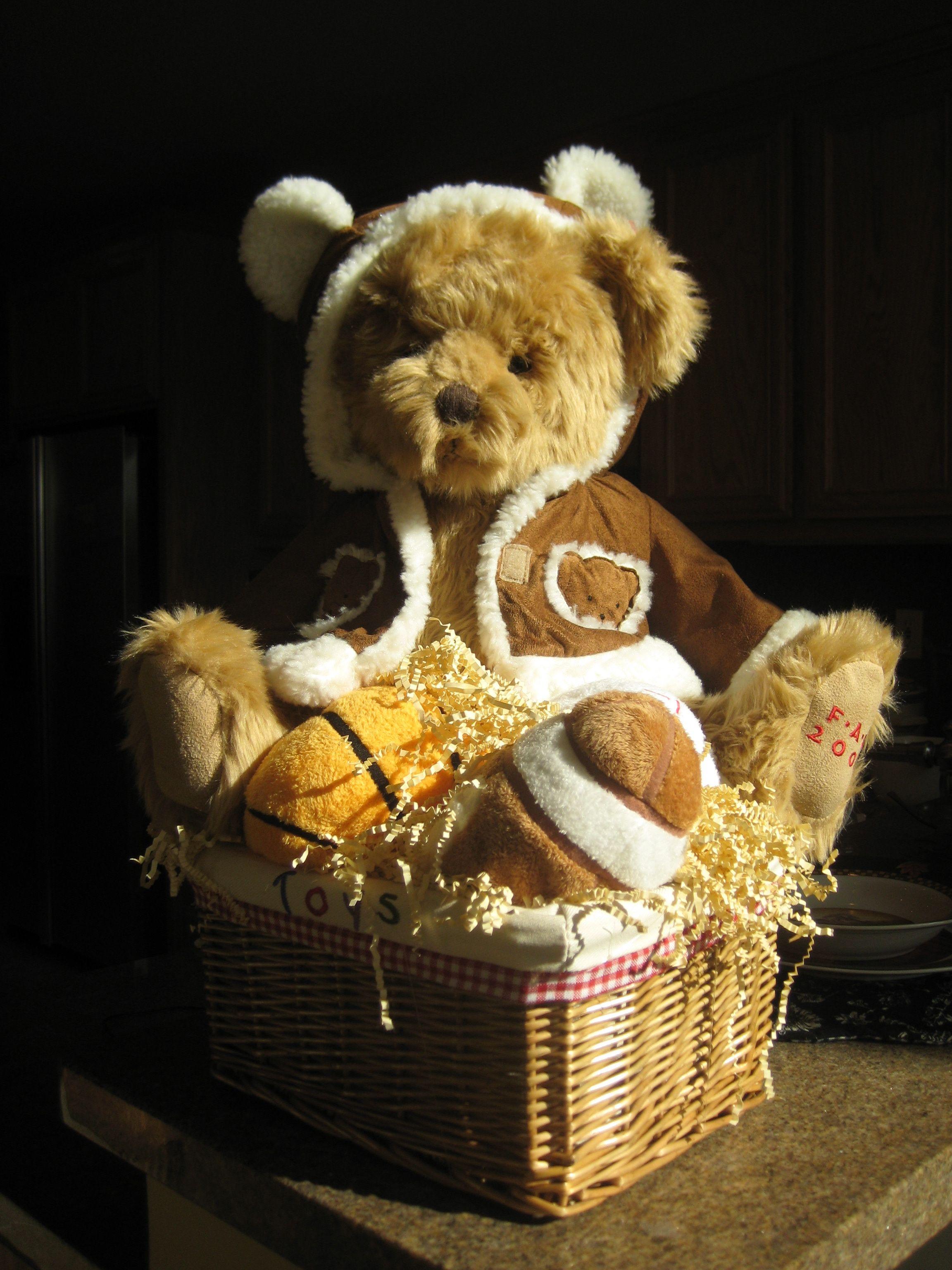 Bear lovers! Created by Tamara Zink
