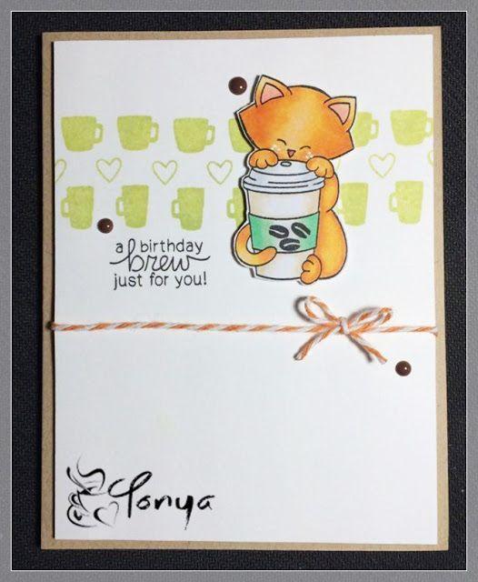 Tonya Graham 2016 Spring Coffee Lovers Blog Hop