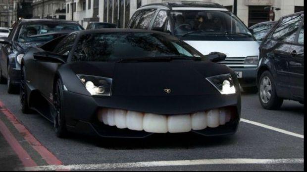 Delicieux Lamborghini