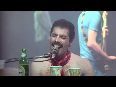 WE WILL ROCK YOU - QUEEN ROCK MONTREAL 1981 - YouTube