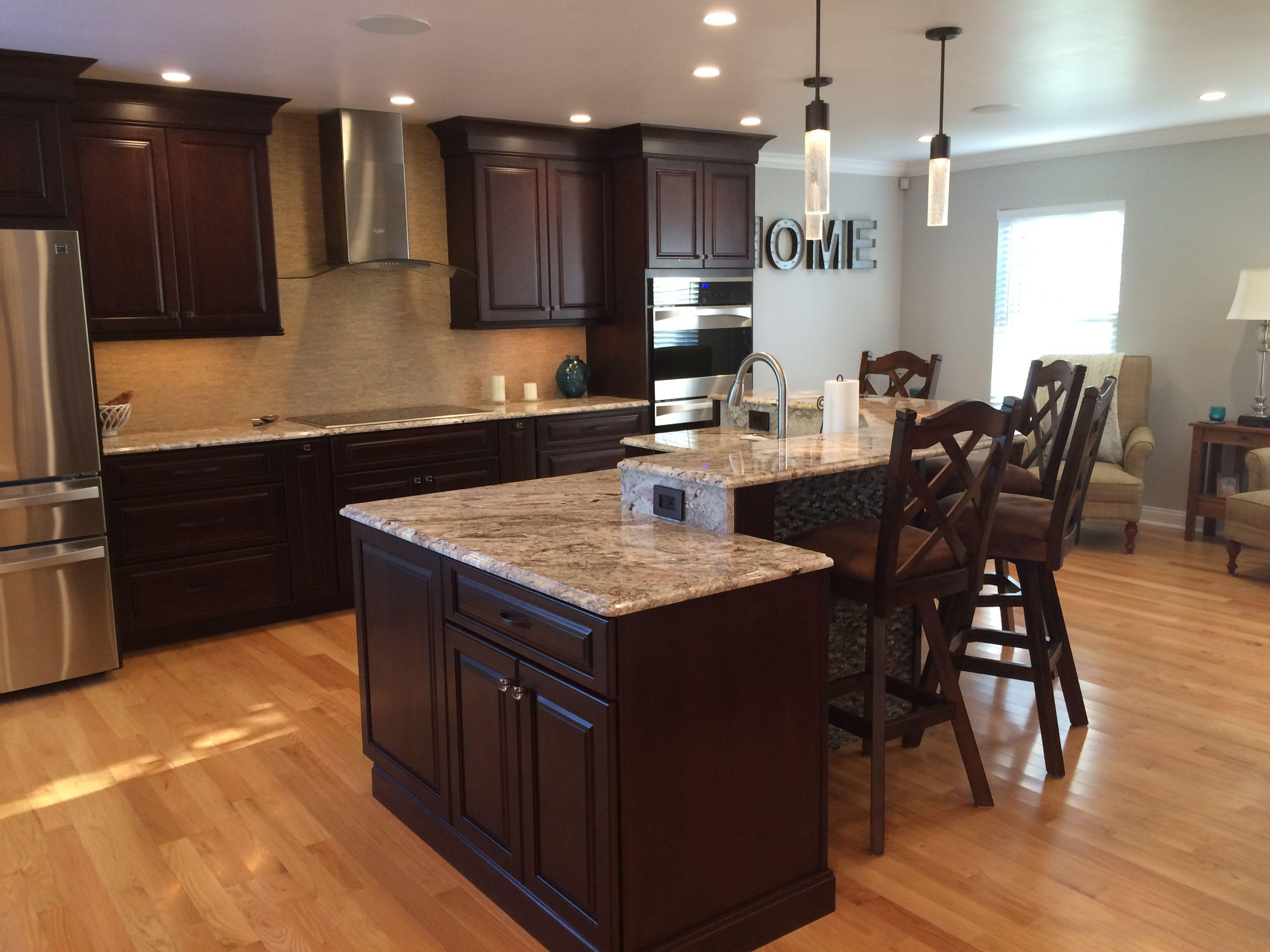 Best Kitchen Design By Annie Miller Installed By A 1 Custom 400 x 300