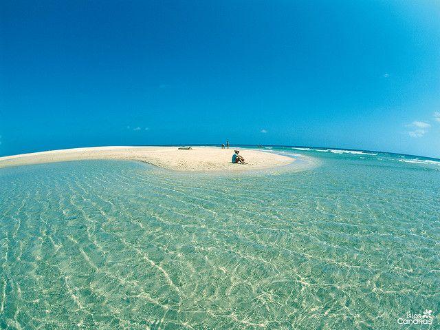 Playa De Jandia Fuerteventura Excellence Club Fuerteventura Canary Islands Canary Islands Fuerteventura