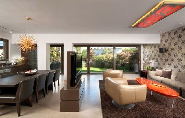 raumteiler fernseher bestseller shop f r m bel und einrichtungen. Black Bedroom Furniture Sets. Home Design Ideas