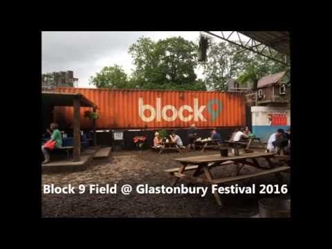 Greg Belson DJ set Glastonbury Festival - Block 9 field - NYC Downlow 2016. Well  its a different take on Gospel. !! wish I knew the track. R