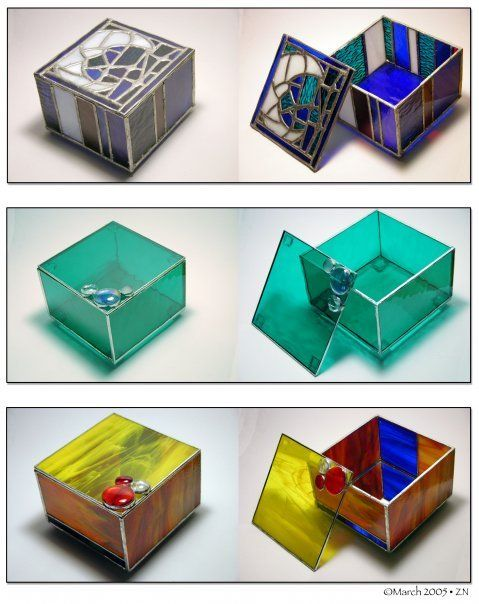83e83e523f29 ZN Stained Glass - Jewelry box designs with removable lids
